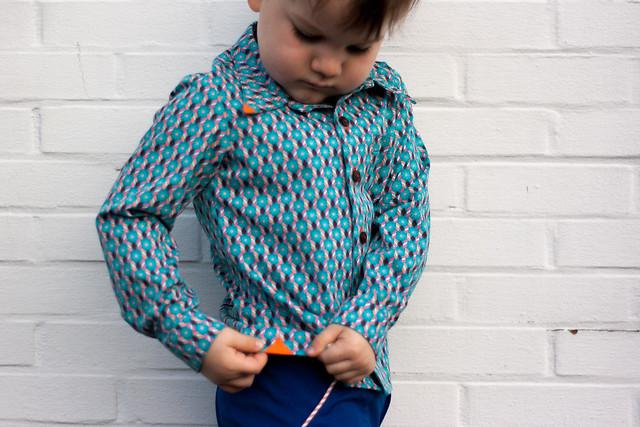 Meet Theo - het hemd met een hoek af-17