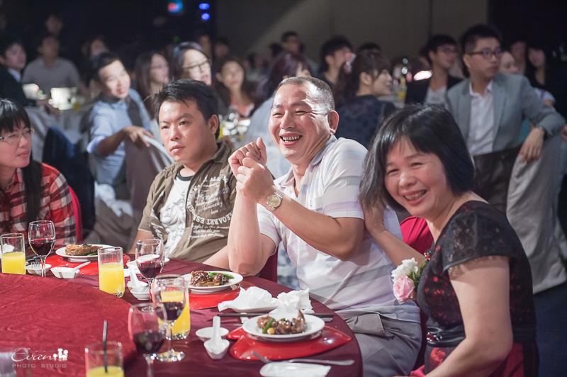 家偉&怡之 婚禮喜宴_99