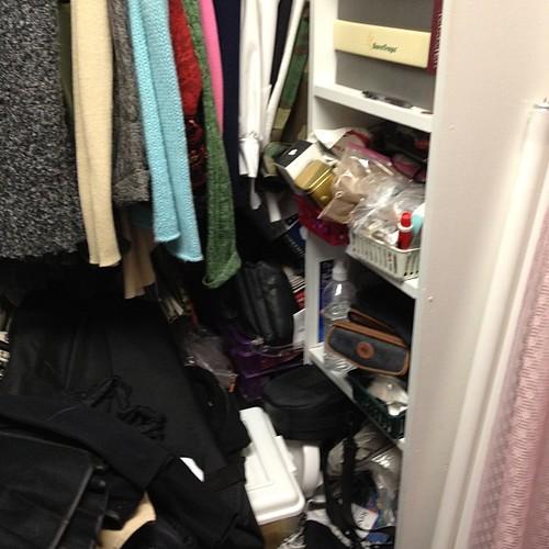 Closet Chaos #7