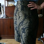 Feraud skirt from tag sale in Great Neck