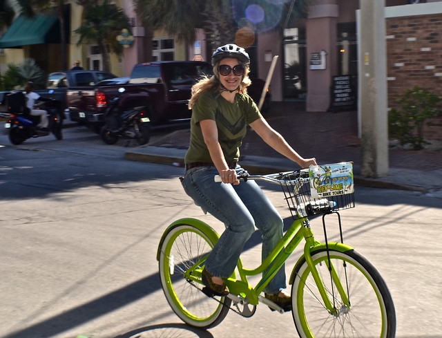key west bike rentals - key lime bike tours