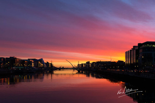 sunrise liffey ifsc 2014