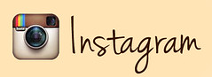 Instagram Blog Logo