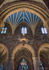 The Glory! St. Giles Cathedral Edinburgh - Explore 23 Jan 2014