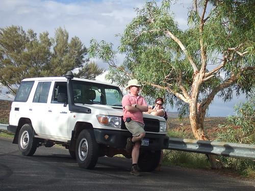 Australië, Alice Springs
