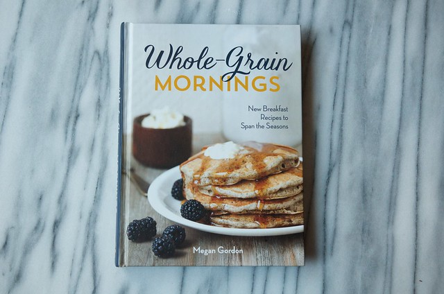 Whole Grain Mornings cover