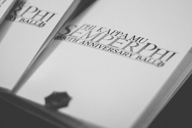 Semper PHI! PHhiI Kappa Mu 80th Anniversary Ball – Phi Kappa Mu