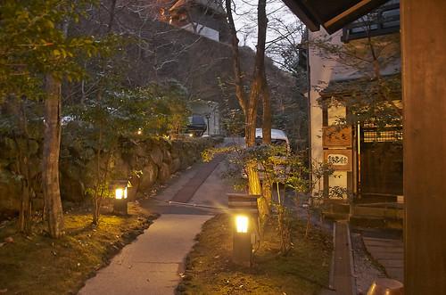 【写真】黒川温泉2