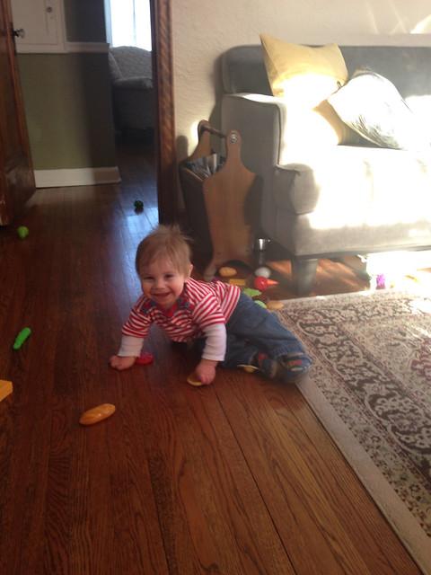 Graham 11 months