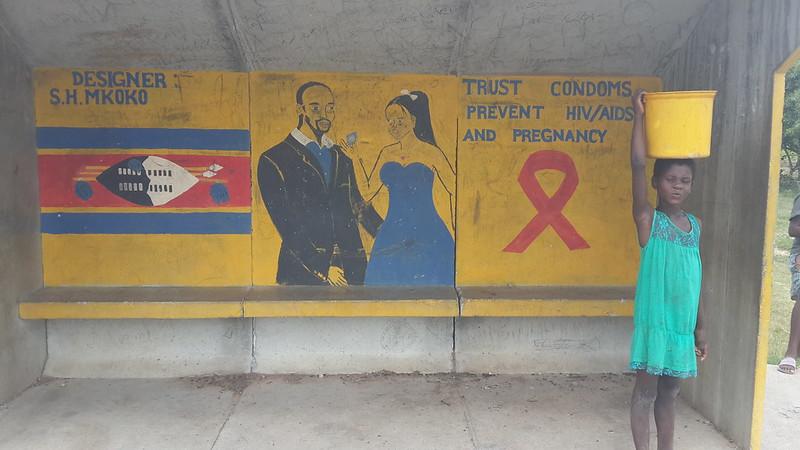 HIV awareness