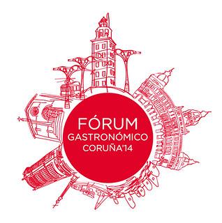 logo forum 2014