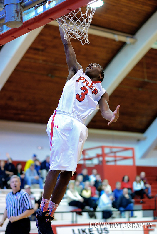 Fairfield Prep Varsity Basketball