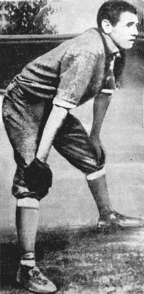 Centennial Of Babe Ruths Fayetteville Visit, First Home -8720