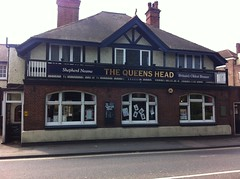 Picture of Queen's Head, CR4 4LA
