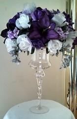 pink(0.0), flower arranging(1.0), cut flowers(1.0), flower(1.0), purple(1.0), violet(1.0), artificial flower(1.0), floral design(1.0), lilac(1.0), centrepiece(1.0), lavender(1.0), flower bouquet(1.0), floristry(1.0), petal(1.0),