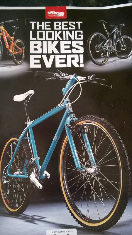 Best Looking Bikes EVER!