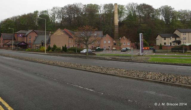 Millburn Distillery, Inverness