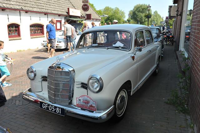 180a (W121)