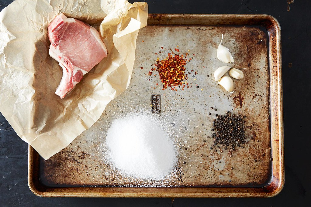 Why to Brine Meat on Food52