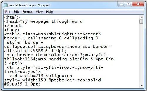 Notepad CSS - Topbullets.com