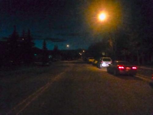 400km before Midnight