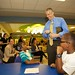 Agriculture Secretary Tom Vilsack at Liberty Elementary in Baltimore, MD
