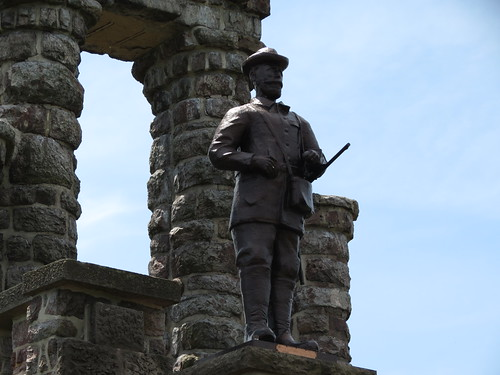 Fürst Günther Denkmal