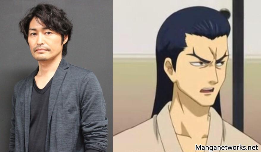 30005319164 5e91c2ae30 o Dàn cast cho Live Action Gintama trông như thế nào?