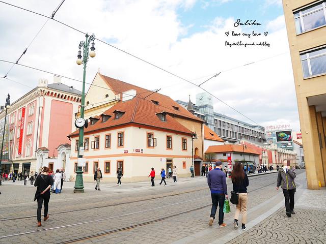 Praha 布拉格Cafe Imperial 帝國咖啡館 世界最美十大咖啡館 (2)