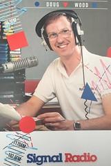Signal Radio - Doug Wood