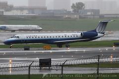 N16541 E145 United Express