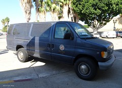 LAPD - Ford E-Series Van (31)