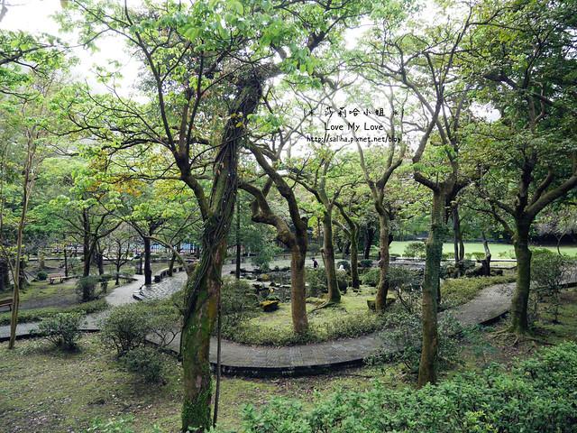 陽明山一日遊景點推薦前山公園 (45)