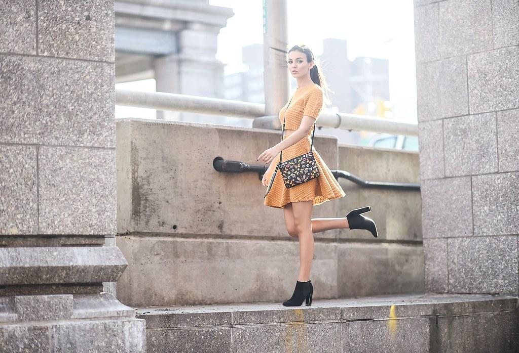 Виктория Джастис — Фотосессия в Нью-Йорке 2016 – 19