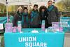 Union Square Holiday Kick-Off