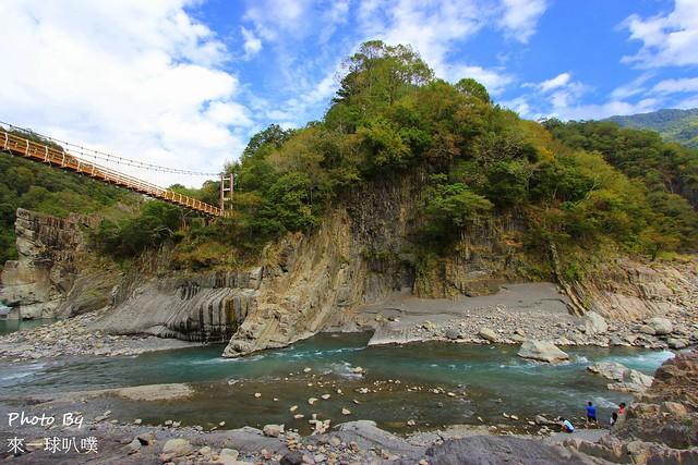新竹尖石秀巒野溪溫泉029