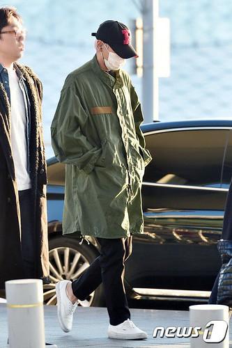 BIGBANG departure Seoul to Nagoya 2016-12-02 (27)