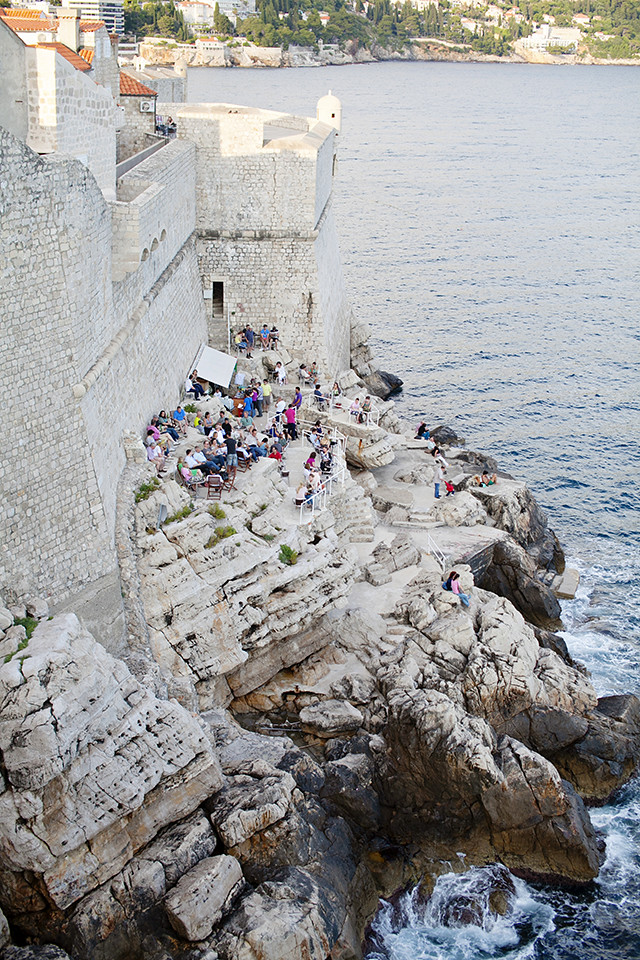 Dubrovnik | nathalie.ie