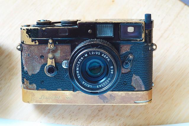 Leica M2 | Flic... Leicam2