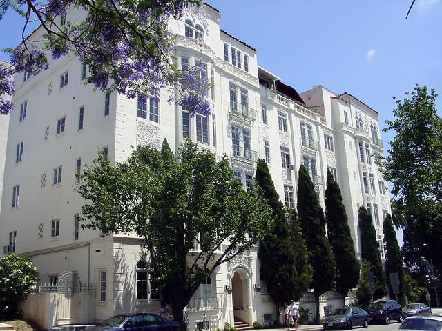 Royal Gardens Apartments Greeley