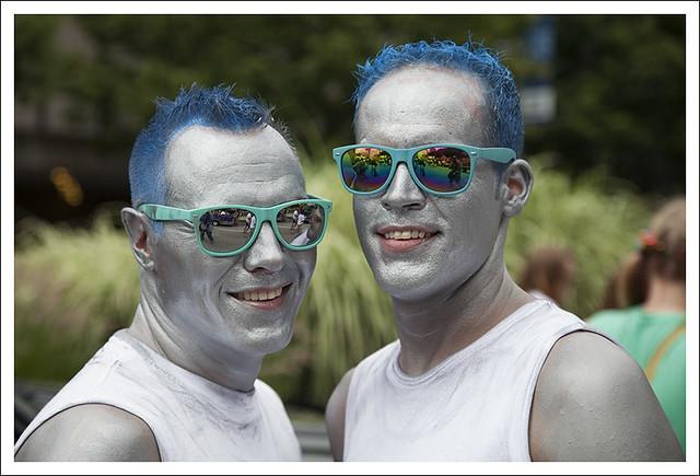 Pridefest Parade 2013 1