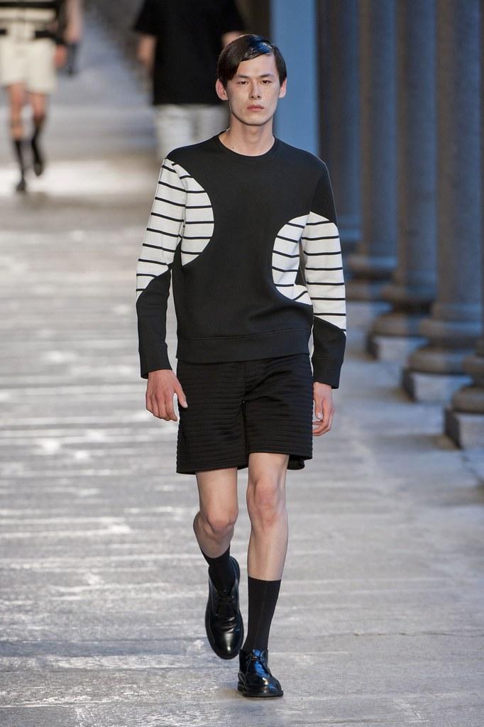 SS14 Milan Neil Barrett024_Kim Won(fashionising.com)