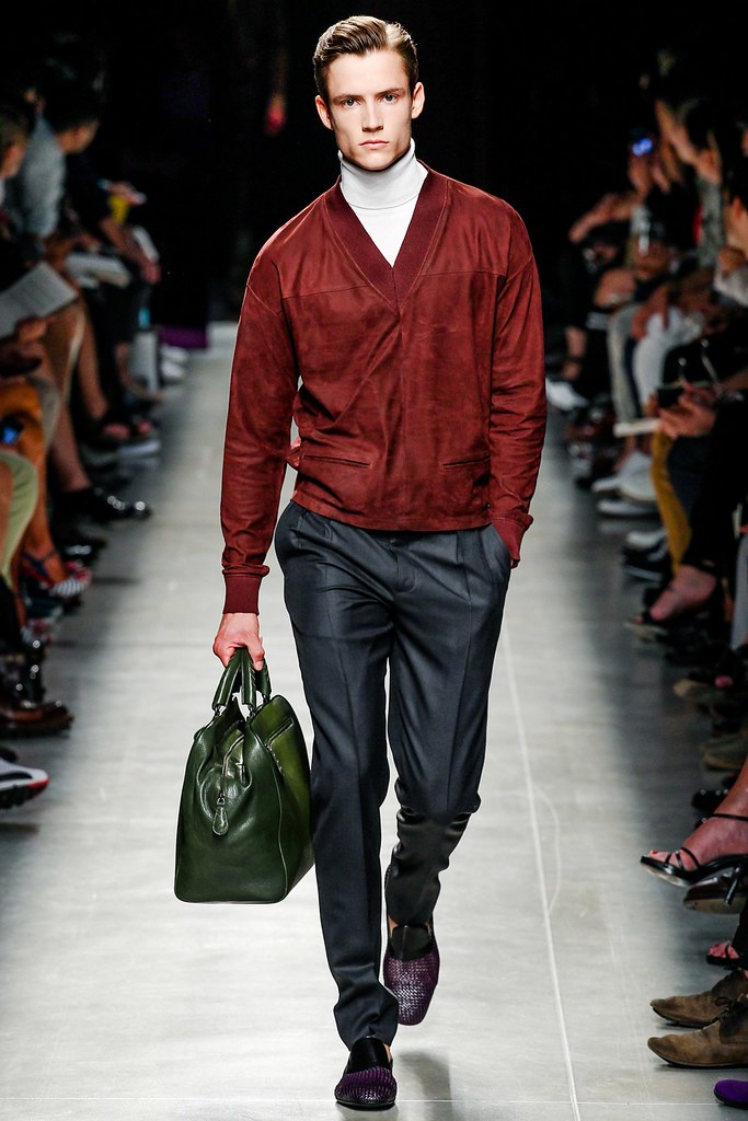 SS14 Milan Bottega Veneta025_Florian Luger(vogue.co.uk)