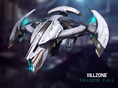 Killzone Shadow Fall Pre-Order Bonuses