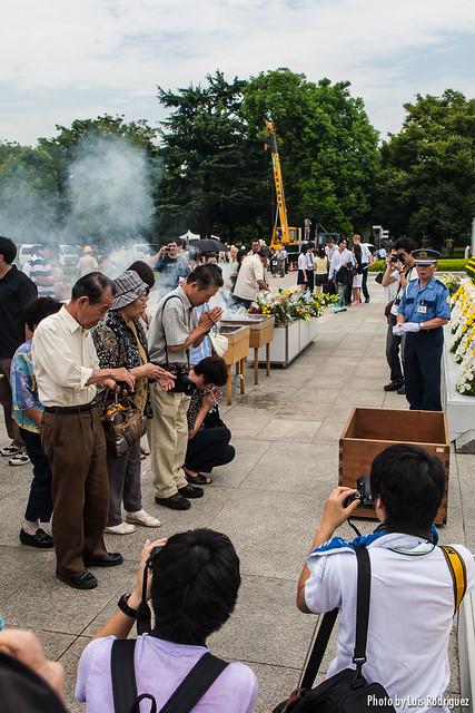 Parque Conmemorativo de la Paz de Hiroshima-39