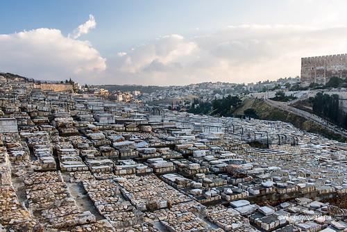 Jerusalem 30
