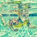 Underwater Fun by Jeff Clow