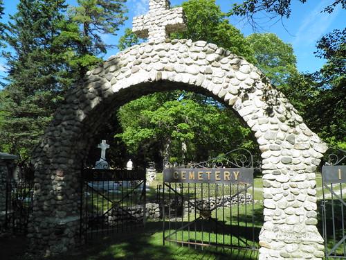 St. Ann's Cemetary