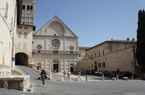 EILC italų kalbos kursai nuo nulio   Perugia, Italija