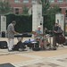 Jason Paul Curtis & SwingLab Perform in John Carlyle Square Park